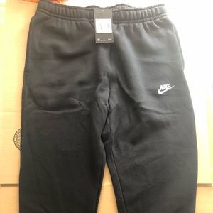 Brand New With Tags Nike Sweatpants